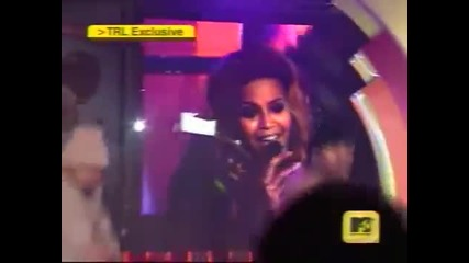 Destiny's Child feat. T.i. - Soldier *на живо*