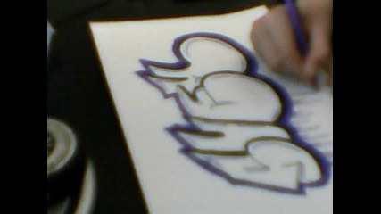 Graffiti - (suck) - By m0nster99 (aleks)