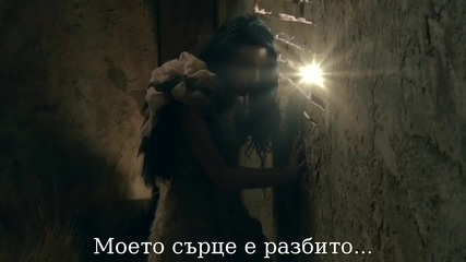 Evanescence - my heart is broken Бг Субс