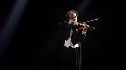 Марио Хосен – българският Паганини
