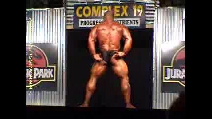 Фитнес - Tom Prince Texas