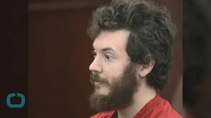 Colorado Movie Massacre Gunman Found Guilty of Multiple Murders