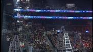 Wwe Tlc 2012 Antonio Cesaro Vs R-truth Us Championship