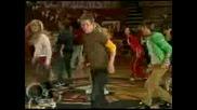 HSM-dance along