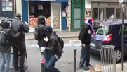 France: Heavy clashes erupt in Paris as activists rally against labour reforms