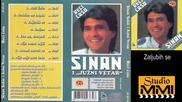 Sinan Sakic i Juzni Vetar 1989 - Zaljubih se
