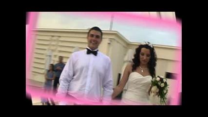 сватбено клипче2