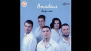 Amadeus Band - Mozda - (Audio 2002) HD