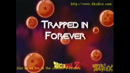 Dbz - 240 - Trapped In Forever