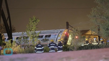 Derailed Amtrak Train Kills At Least Six People