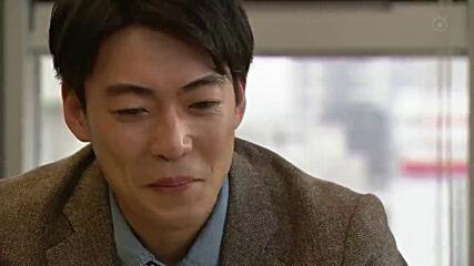 Tatakau! Shoten Girl (2015) E07