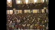 Ахмед Диидат отговаря относно забрадката