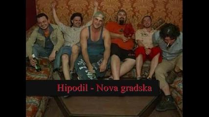 Хиподил - Нова градска песен