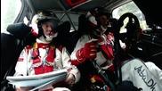 Crash Special- Adac Rallye Deutschland 2014