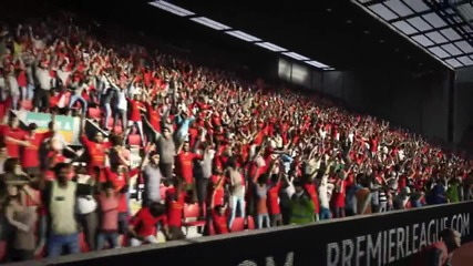 Fifa 15 - Official Gameplay Trailer