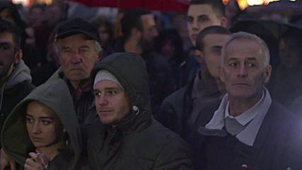 Bosnia and Herzegovina: Anti-migrant protest draws hundreds in Bihac