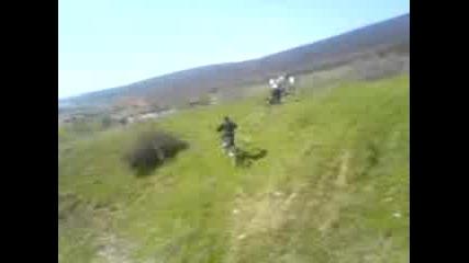 motobike kosharica-moto
