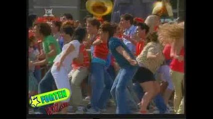 High School Musical 2 - Част 1 Bg Audio