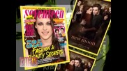 Teenceleb Tv: New Moons Kristen Stewart on Fashion and Fans