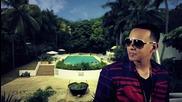Daddy Yankee ft. J Alvarez - El Amante # Официално видео #