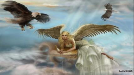 Изпрати ми Ангел - Scorpions - Send Me an Angel   превод