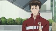 [ Bg Subs ] Kiseijuu Sei no Kakuritsu Episode 8 [720p] [otakubg]