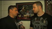 Ufc 102 : Nate Marquardt on Knocking - Out Maia