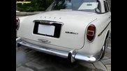 1972 Rover P5 B