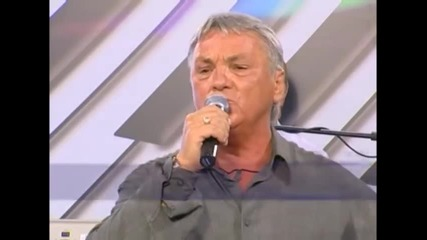 Zoran Kalezic - Leti leti beli golube - (LIVE) - Sto da ne - (TvDmSat 2009)