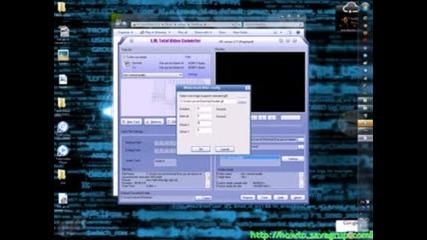 -total Video Converter- - Упътване на български (hd)