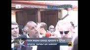 ! На гол тумбак, пище чифтови, Господари на ефира, 07 май 2010