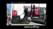 a - lift 11 5