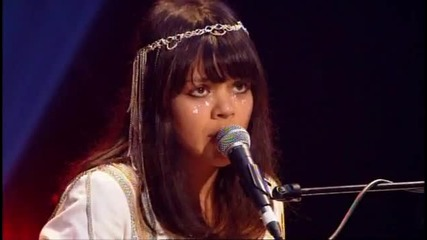 Bat for Lashes - Moon and Moon live