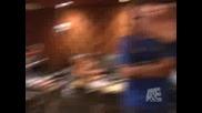 Най - Великия Маг при KoRn  -  Criss Angel