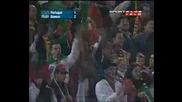 26.03 Португалия - Гърция 1:2