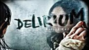 Lacuna Coil - Delirium Album 2016