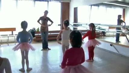 Рмд - Мошино Класически балет