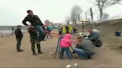 Top 10 Инциденти на игралната площадка