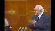 Алла Пугачева. Ирония судьбы