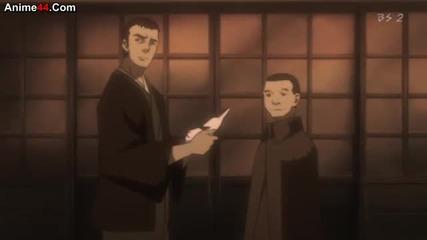 Psychic Detective Yakumo Episode 2 2/2