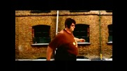 Right Here Right Now by Fatboy Slim (high guality) + Subs + Bg превод