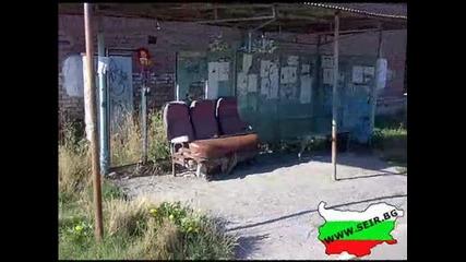 Къде ако не в България :d (гледай задалжително)