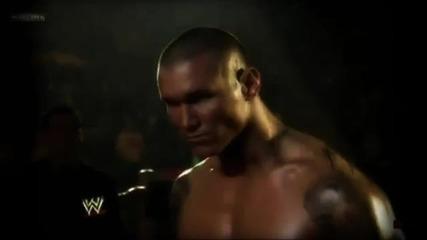 Randy Orton - Super Villain 2010 Hd