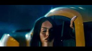 Transformers - Linkin Park - New Divide