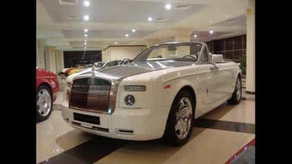 Принцес Карс - Автокъща В Дубай