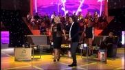 Aca Lukas i Snezana Djurisic - Kad imas druga - (LIVE) - Narod pita (Tv Pink 2014)