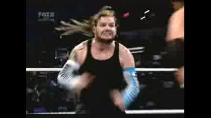Jeff Hardy Tribute(smackdown 25.01.08)