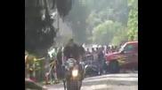 Starboyz Motorcycle Stunt Riders
