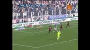 15.03 Сиена - Милан 1:5 Андреа Пирло гол