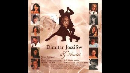 Monica - Dimitar Jossifov
